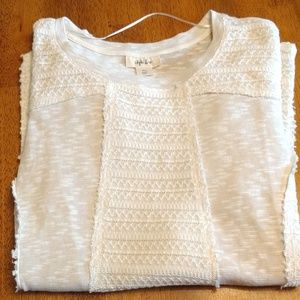 Style & Co Top New With Tags